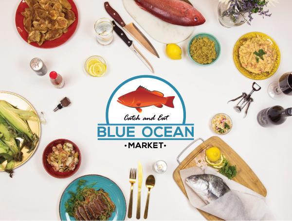 Blue Ocean Market Dining