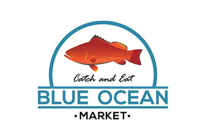 Blue Ocean Market