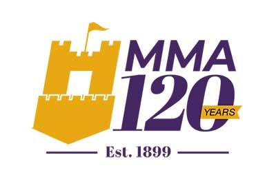 MMA 120 year Logo