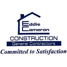 Eddie Cameron Construction