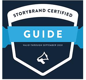 StoryBrand Certified