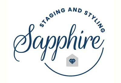 Sapphire Staging and Styling
