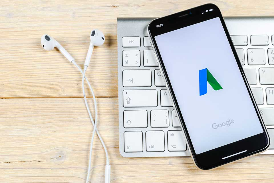 Google Ads tracking