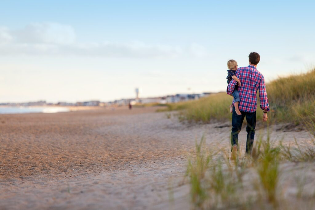 fathers day gift guide on the crystal coast