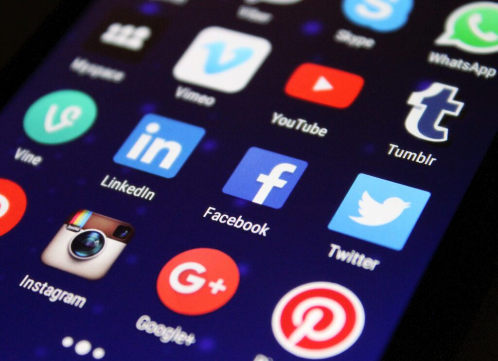 social media marketing in morehead city